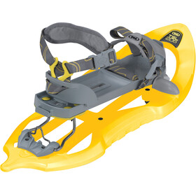 TSL 206 Rando Snow Shoes Women yellow